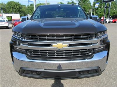 2019 Silverado 1500 Crew Cab 4x4,  Pickup #16274 - photo 9