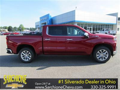 2019 Silverado 1500 Crew Cab 4x4,  Pickup #16275 - photo 1