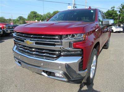 2019 Silverado 1500 Crew Cab 4x4,  Pickup #16275 - photo 16