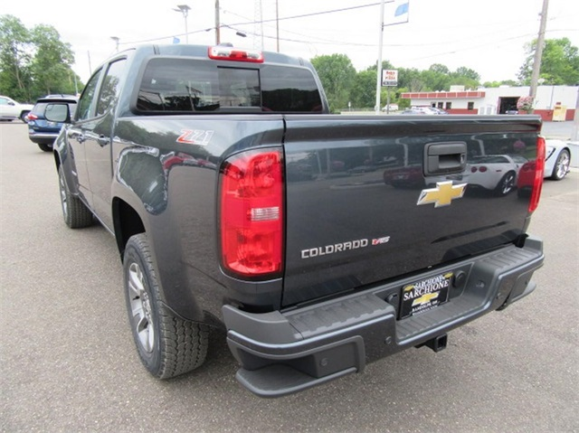 2019 Colorado Crew Cab 4x4,  Pickup #16323 - photo 12