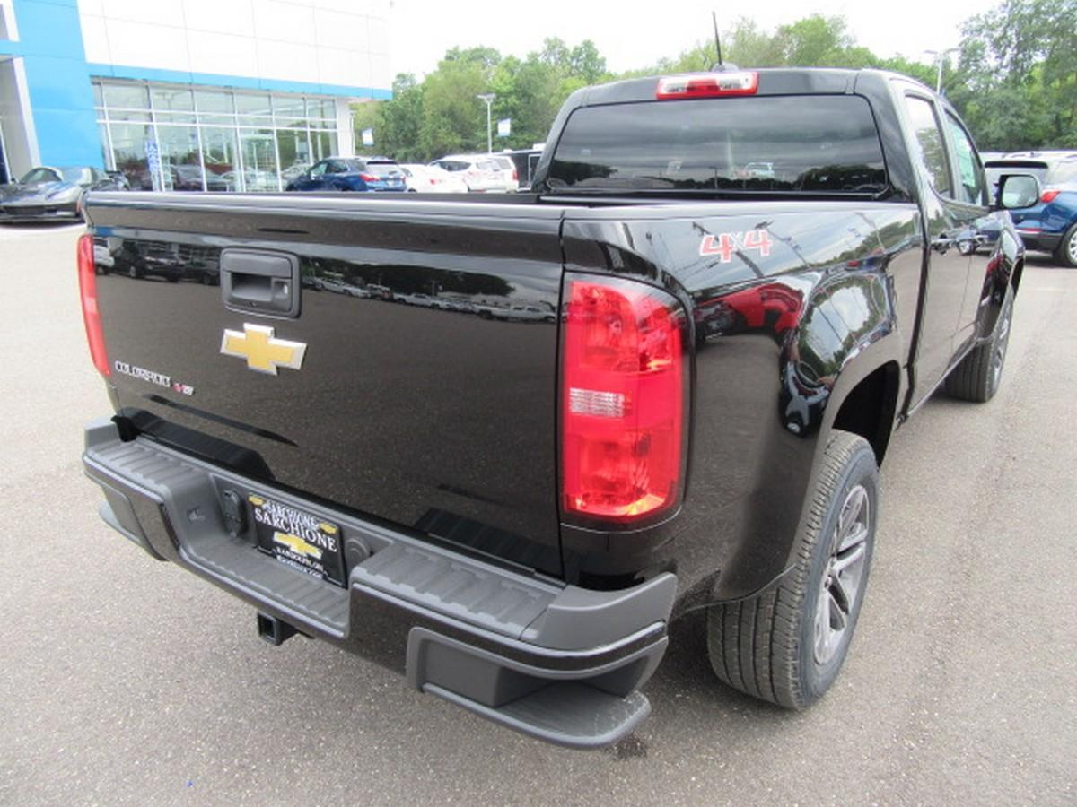 2019 Colorado Crew Cab 4x4,  Pickup #16330 - photo 2