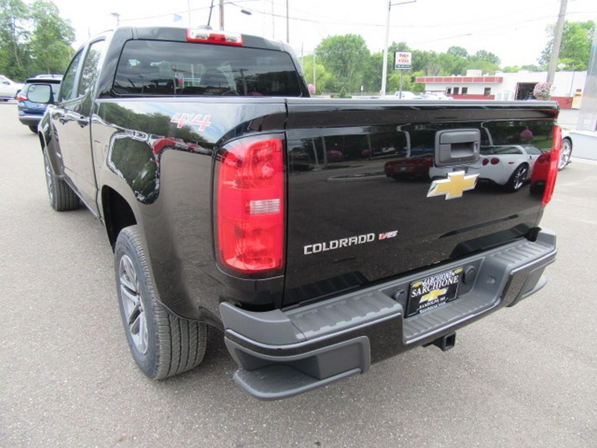2019 Colorado Crew Cab 4x4,  Pickup #16330 - photo 10