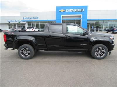 2019 Colorado Crew Cab 4x4,  Pickup #16330 - photo 1