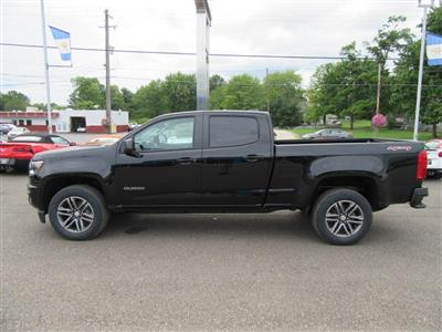 2019 Colorado Crew Cab 4x4,  Pickup #16330 - photo 9