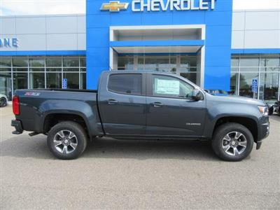 2019 Colorado Crew Cab 4x4,  Pickup #16345 - photo 1