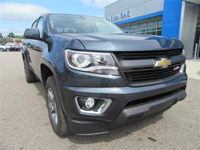2019 Colorado Crew Cab 4x4,  Pickup #16345 - photo 8