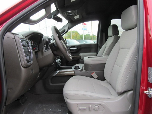 2019 Silverado 1500 Crew Cab 4x4,  Pickup #16351 - photo 3