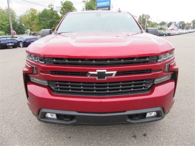 2019 Silverado 1500 Crew Cab 4x4,  Pickup #16351 - photo 10