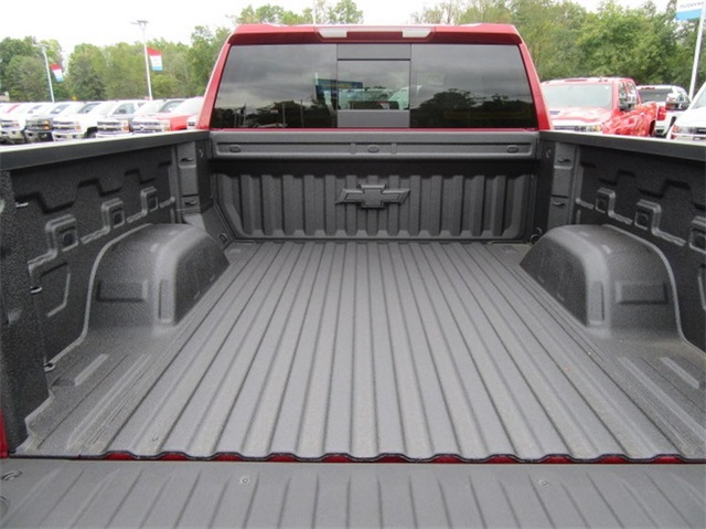 2019 Silverado 1500 Crew Cab 4x4,  Pickup #16351 - photo 15
