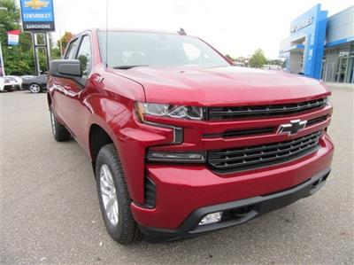 2019 Silverado 1500 Crew Cab 4x4,  Pickup #16351 - photo 9