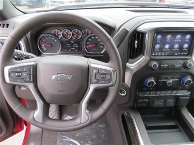 2019 Silverado 1500 Crew Cab 4x4,  Pickup #16351 - photo 20