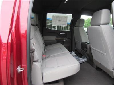 2019 Silverado 1500 Crew Cab 4x4,  Pickup #16351 - photo 27