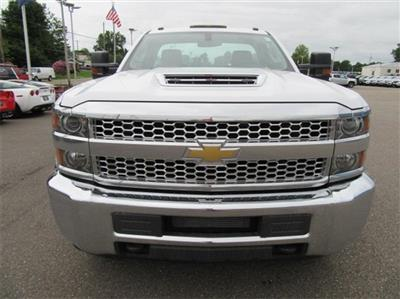 2019 Silverado 3500 Regular Cab DRW 4x2,  Cab Chassis #16354 - photo 4