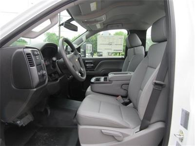 2019 Silverado 3500 Regular Cab DRW 4x2,  Cab Chassis #16354 - photo 12