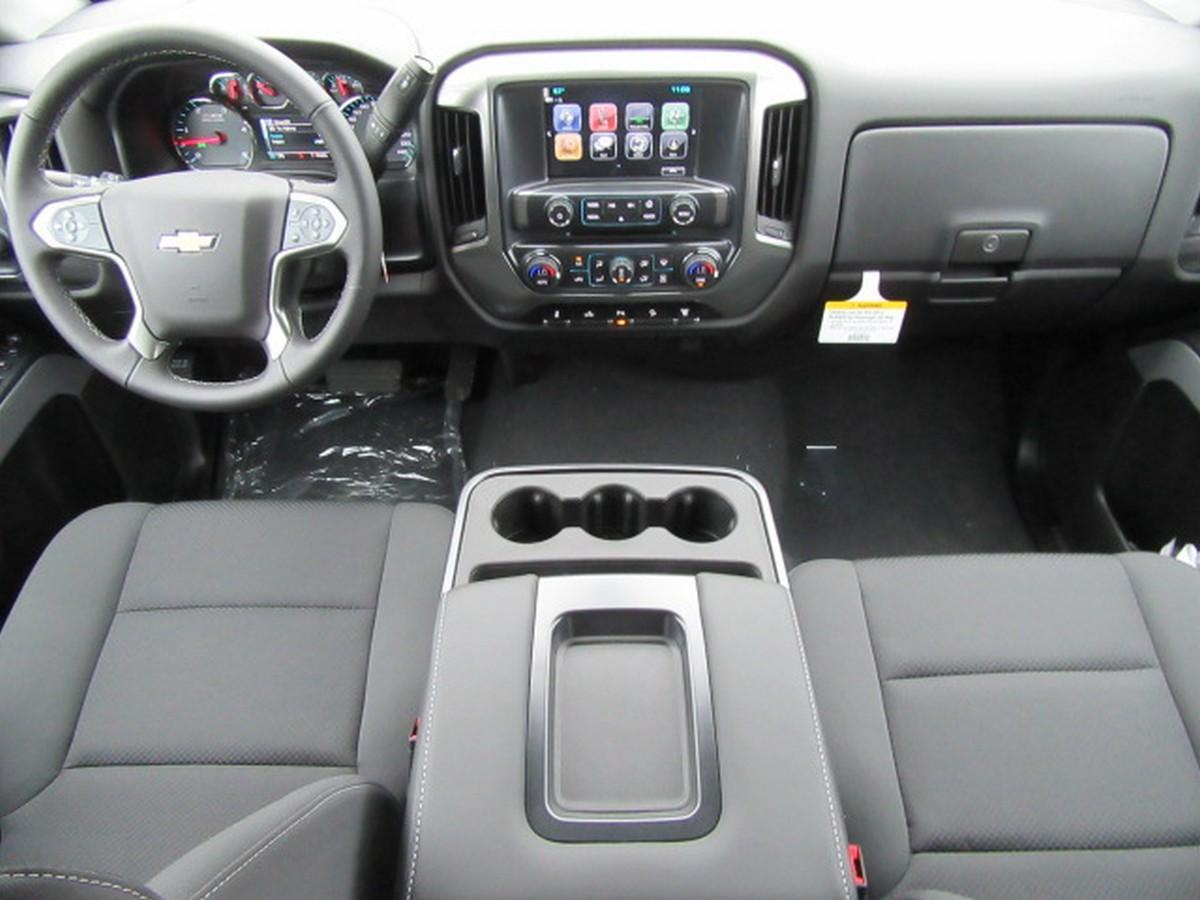 2019 Silverado 2500 Crew Cab 4x4,  Pickup #16381 - photo 5