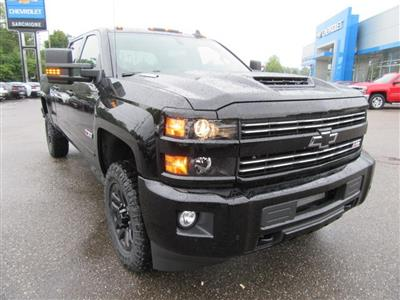 2019 Silverado 2500 Crew Cab 4x4,  Pickup #16381 - photo 6