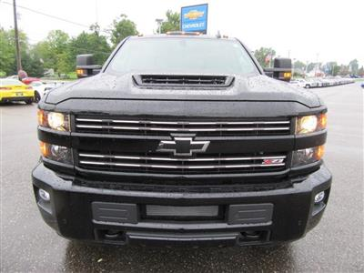 2019 Silverado 2500 Crew Cab 4x4,  Pickup #16381 - photo 7