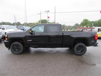 2019 Silverado 2500 Crew Cab 4x4,  Pickup #16381 - photo 9