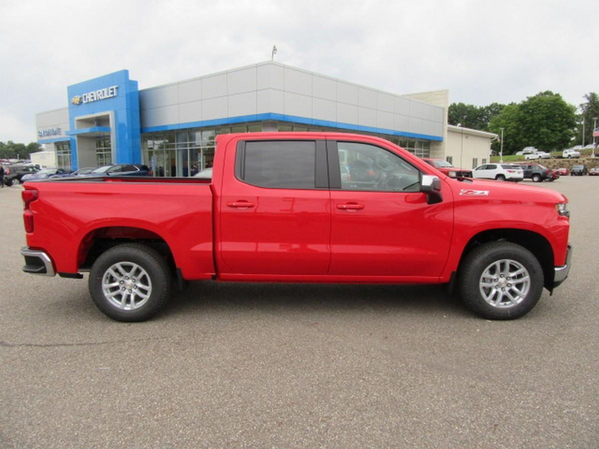 2019 Silverado 1500 Crew Cab 4x4,  Pickup #16480 - photo 1