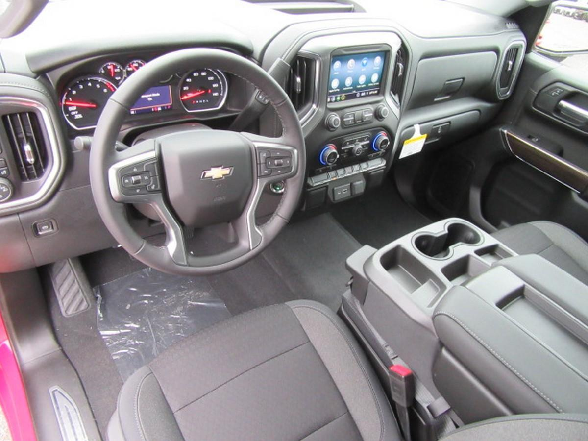 2019 Silverado 1500 Crew Cab 4x4,  Pickup #16480 - photo 18