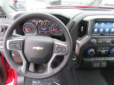2019 Silverado 1500 Crew Cab 4x4,  Pickup #16480 - photo 19