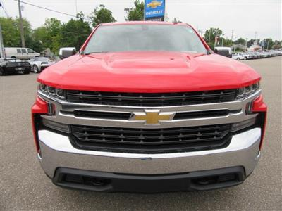 2019 Silverado 1500 Crew Cab 4x4,  Pickup #16480 - photo 9