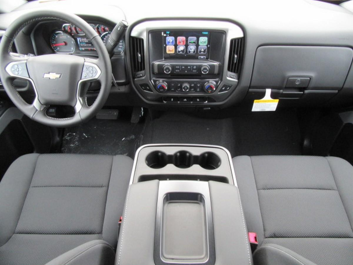 2019 Silverado 1500 Double Cab 4x4,  Pickup #16500 - photo 6