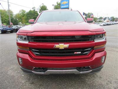 2019 Silverado 1500 Double Cab 4x4,  Pickup #16500 - photo 8