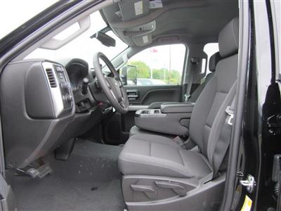 2019 Silverado 2500 Crew Cab 4x4,  Pickup #16507 - photo 3
