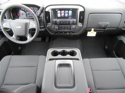 2019 Silverado 2500 Crew Cab 4x4,  Pickup #16507 - photo 5