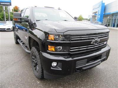 2019 Silverado 2500 Crew Cab 4x4,  Pickup #16507 - photo 6