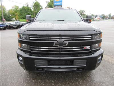 2019 Silverado 2500 Crew Cab 4x4,  Pickup #16507 - photo 7