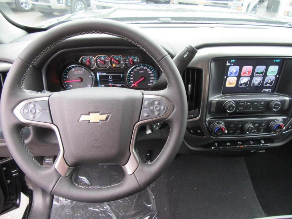 2019 Silverado 2500 Crew Cab 4x4,  Pickup #16508 - photo 18