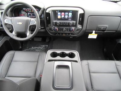 2019 Silverado 2500 Crew Cab 4x4,  Pickup #16508 - photo 6