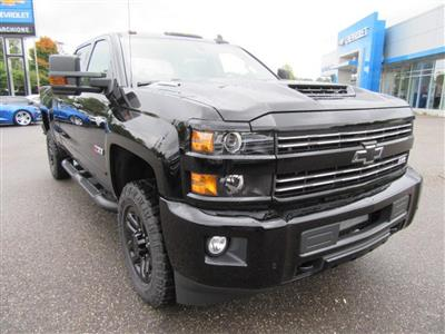 2019 Silverado 2500 Crew Cab 4x4,  Pickup #16508 - photo 7