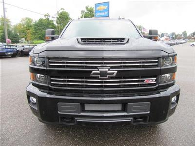 2019 Silverado 2500 Crew Cab 4x4,  Pickup #16508 - photo 8