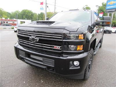 2019 Silverado 2500 Crew Cab 4x4,  Pickup #16508 - photo 9