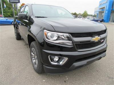 2019 Colorado Crew Cab 4x4,  Pickup #16544 - photo 8
