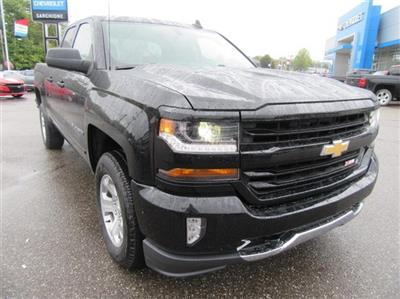 2019 Silverado 1500 Double Cab 4x4,  Pickup #16590 - photo 7