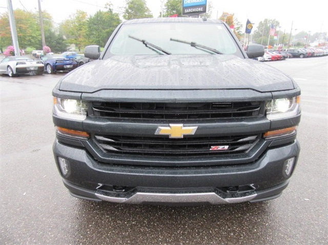 2019 Silverado 1500 Double Cab 4x4,  Pickup #16592 - photo 8
