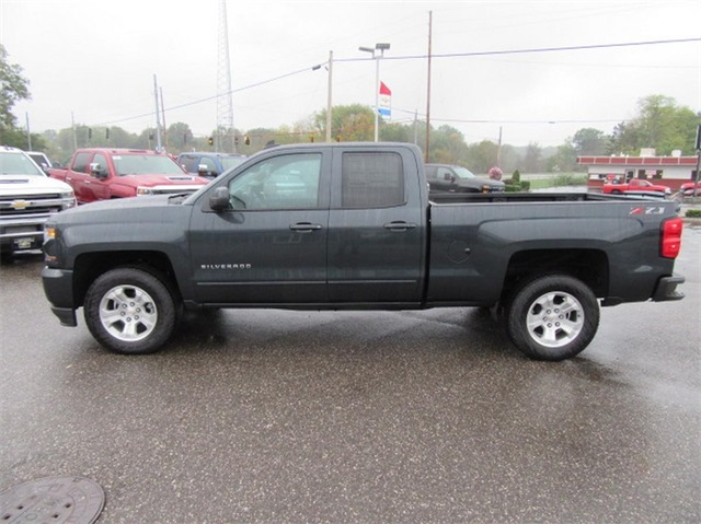2019 Silverado 1500 Double Cab 4x4,  Pickup #16592 - photo 10