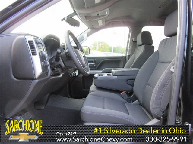 2019 Silverado 1500 Double Cab 4x4,  Pickup #16632 - photo 3