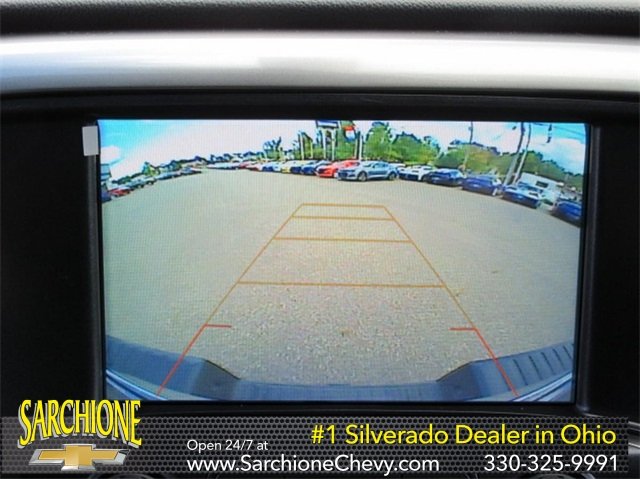2019 Silverado 1500 Double Cab 4x4,  Pickup #16632 - photo 5