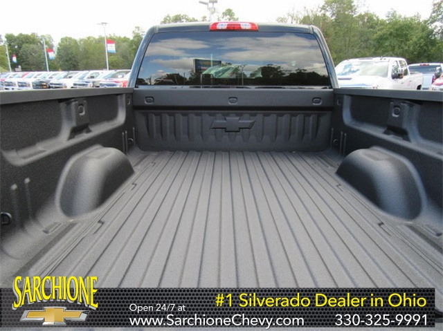2019 Silverado 1500 Double Cab 4x4,  Pickup #16632 - photo 12