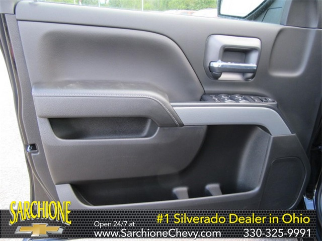 2019 Silverado 1500 Double Cab 4x4,  Pickup #16632 - photo 15