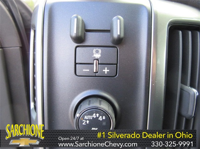 2019 Silverado 1500 Double Cab 4x4,  Pickup #16632 - photo 22