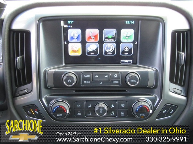 2019 Silverado 1500 Double Cab 4x4,  Pickup #16632 - photo 23