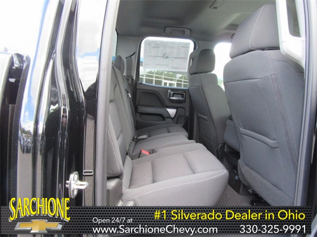 2019 Silverado 1500 Double Cab 4x4,  Pickup #16632 - photo 24