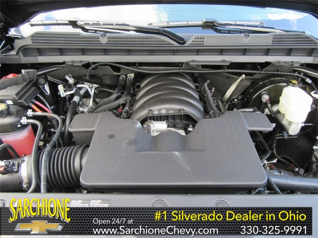 2019 Silverado 1500 Double Cab 4x4,  Pickup #16632 - photo 26