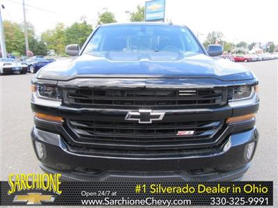 2019 Silverado 1500 Double Cab 4x4,  Pickup #16632 - photo 8